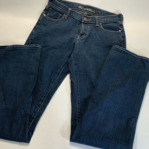 Old Navy | the Sweatheart Denim Jeans Stretch Long